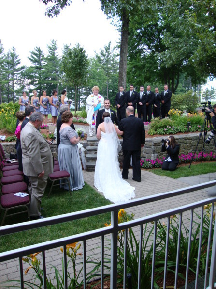Ceremony - Ceremony Sites - Mountain Laurels Dr, Nashua, NH, 03062