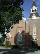Nashua United Methodist Church - Ceremony - 314 Brasher St, Nashua, IA, 50658