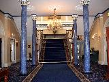 Shrigley Hall Hotel - Ceremony Sites - Pott Shrigley, Macclesfield, SK10 5SB, UK
