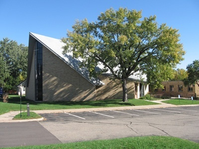 Emmaus Free Lutheran Church (aflc) - Ceremony Sites - 8443 2nd Avenue South, Bloomington, MN, United States