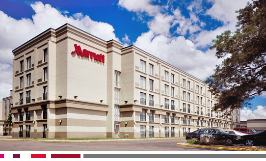 Minneapolis Airport Marriott - Reception Sites - 2020 American Boulevard East, Bloomington, MN, United States