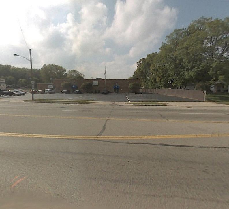 Iue-cwa Local 755 Banquet Hall - Reception Sites - 1675 Woodman Drive, Dayton, OH, United States