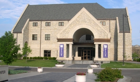 K-state Alumni Center - Reception Sites - Alumni Center, Manhattan, KS, 66502