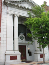 Bank Of The Arts - Reception Sites - 317 Middle St, New Bern, NC, 28560