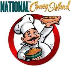 National Coney Island - Restaurants - 30140 Van Dyke Avenue, Warren, MI, 48093