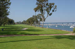 Coronado Municipal Golf Course - Golf - Coronado, California, United States