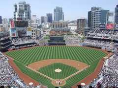 Petco Park - Attractions - 100 Park Blvd, San Diego, CA, USA