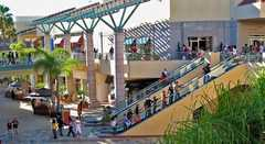 Fashion Valley Mall - Shopping - 7007 Friars Road, San Diego, CA