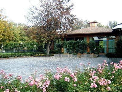 Croce Di Malta - Restaurants - Via per Novedrate, Mariano Comense, Lombardia, 22066