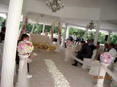 Villa il Lago dei Cigni - Ceremony - Via Calopezzati, 860, Roma, Lazio, 00128