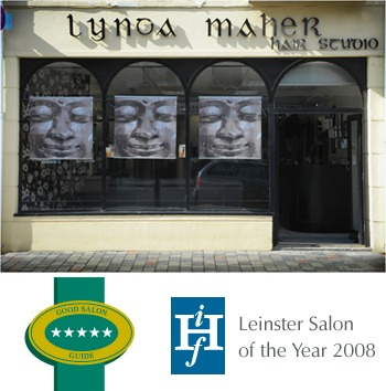 Lynda Maher Hair Studio - Wedding Day Beauty - Cathedral Close, Carlow, Carlow