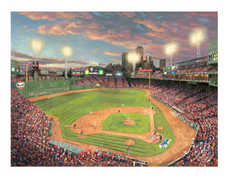 Fenway Park - Ceremony - 4 Yawkey Way, Boston, MA, 02215, US