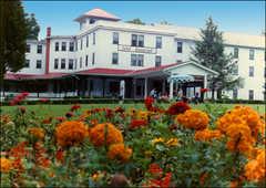 Hotel Conneaut - Ceremony - 12382 Center St, Conneaut Lake, PA, 16316