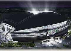 Dallas Cowboys New Stadium - Entertainment - 925 N Collins St, Arlington, TX, United States