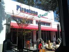 Firestone Grill - Restaurant - 1001 Higuera Street, San Luis Obispo, CA, United States