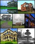 The Ruins - Attraction - Western Visayas, Philippines