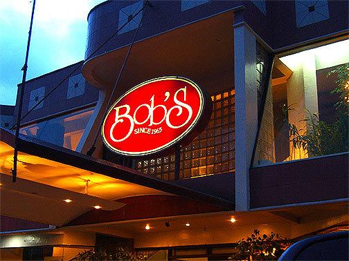 Bob's - Restaurants - B.S Aquino Drive, Bacolod, Western Visayas, Philippines