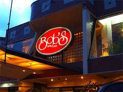 Bob's - Restaurant - B.S Aquino Drive, Bacolod, Western Visayas, Philippines