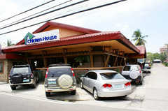 Chicken House - Restaurant - Lacson Street, Bacolod, Western Visayas, Philippines