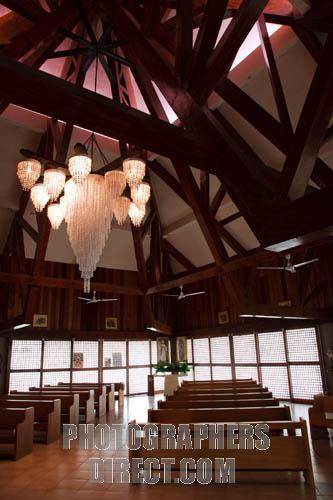 Santa Clara Chapel - Ceremony Sites - Sta. Clara Chapel, Bacolod City, Bacolod City, Western Visayas, PH