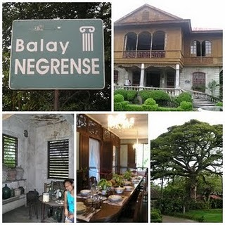 Balay Negrense Museum - Attractions/Entertainment - Silay City, Western Visayas, Philippines