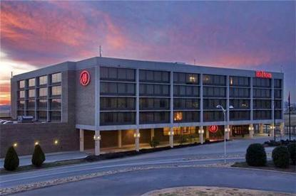 Hilton Knoxville Airport - Hotels/Accommodations, Reception Sites - 2001 Alcoa Highway, Alcoa, TN, United States