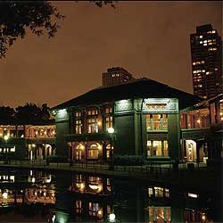 Cafe Brauer - Reception Sites, Ceremony Sites, Ceremony & Reception - 2021 N Stockton Dr, Chicago, IL, 60614