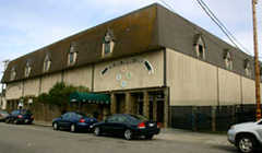 United Irish Cultural Center - Reception - 2700 45th Ave, San Francisco, CA, 94116