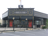 Dublin Pub - Restaurants, Attractions/Entertainment - 300 Wayne Ave, Dayton, OH, United States