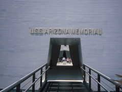 USS Arizona Memorial - Attraction - 1 Arizona Memorial Rd, Honolulu, HI, United States