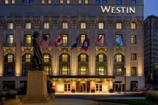 The Westin Book Cadillac Detroit - Hotels/Accommodations, Reception Sites, Ceremony Sites - 1114 Washington Boulevard, Detroit, MI, United States