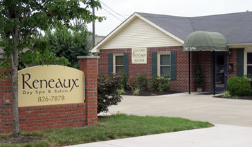 Reneaux Day Spa - Spas/Fitness - 155 Anderson Ln, Hendersonville, TN, 37075