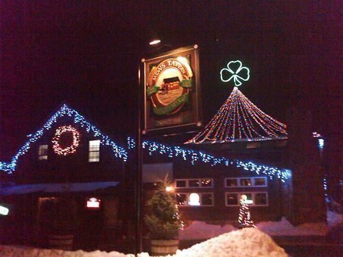 The Mews Tavern - Restaurants, Attractions/Entertainment - 456 Main Street, Wakefield, RI, United States