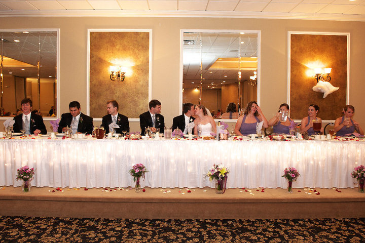 The Ambassador Banquets - Reception Sites -