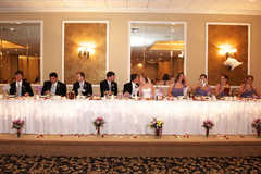 The Ambassador Banquets - Reception - 