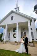 Alexander and Sara's Wedding in Ocean Springs, MS, USA