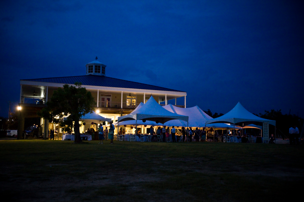Ocean Springs Yacht Club - Reception Sites - 100 Front Beach Drive, Ocean Springs, MS, United States