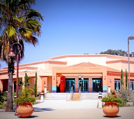 Padre Serra - Reception Sites - 5205 Upland Road, Camarillo, CA, United States