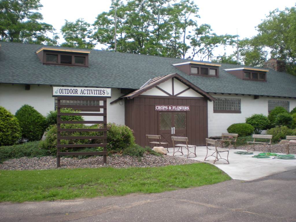 Fair Hill Campground - Reception Sites, Campsites - 331 Jefferson Ave, Chippewa Falls, WI, 54729, US