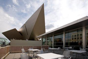 Ceremony - Ceremony Sites, Reception Sites - 100 West 14th Ave Parkway, Denver, Colorado, 80204