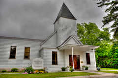 Kitchener Heritage Wedding Chapel - Ceremony - 1222 Doon Village Rd, Kitchener, ON, N2P