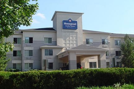 Homestead Studio Suites Philadelphia - Horsham - Willow Grove - Hotels/Accommodations - 537 Dresher Road, Horsham, PA, United States