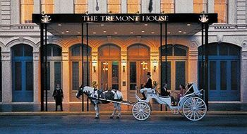 The Tremont House - Reception Sites, Restaurants, Hotels/Accommodations - 2300 Mechanic St, Galveston, TX, United States