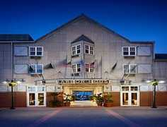 Harbor House - Hotel - Pier 21, Galveston, TX, 77550, USA
