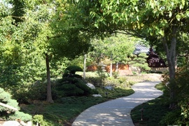 Japanese Friendship Garden - Ceremony Sites, Reception Sites - 2215 Pan American Rd E, San Diego, CA, 92101, US