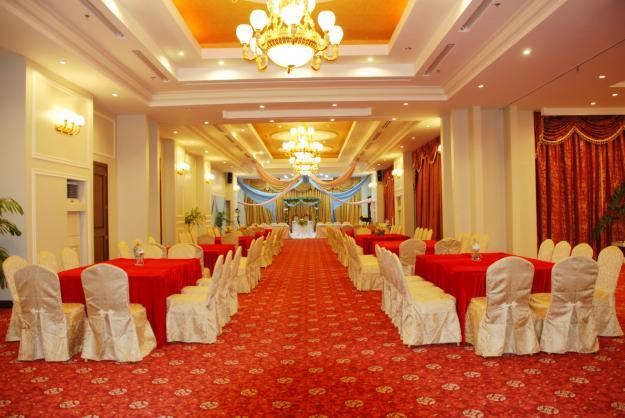 Reception Sites Cebu City Philippines Wedding Mapper