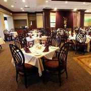 Gg's Restaurant Doubletree Suites - Restaurant - 515 Fellowship Road, Mount Laurel, NJ, United States
