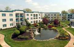 Gg's Restaurant Doubletree Suites - Hotel - 515 Fellowship Road, Mount Laurel, NJ, United States