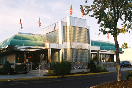 Marlton Diner - Restaurants - 781 W Rte 70, Marlton, NJ, 08053, US