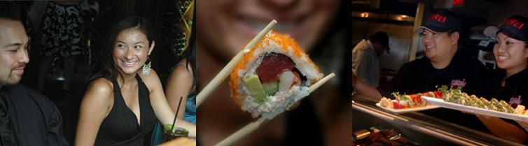 Sansei Seafood Restaurant & Sushi Bar - Restaurants - 1881 S Kihei Rd # Kt116, Kihei, HI, United States